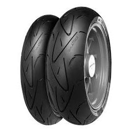 Neumático Moto Continental SportAttack 190/50-17 73W