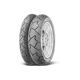 Neumático Moto Continental TrailAttack 2 110/80-19 59V