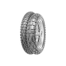 Neumático Moto Continental TKC80 100/90-19 57S