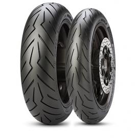 Neumático Moto Pirelli Diablo Rosso Scooter 120/70-14 55H