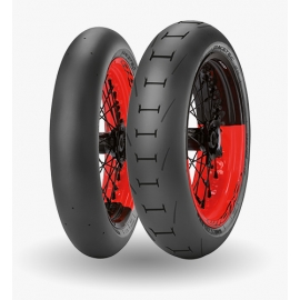 Neumático Moto Metzeler Racetec SM K2 125/75-17