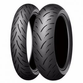 Neumático Moto Dunlop GPR-300 190/50-17 73W