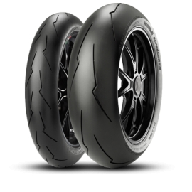 Neumático Moto Pirelli Diablo SuperCorsa V2 SP 190/50-17 73W