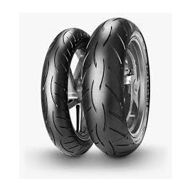 Neumático Moto Metzeler M5 Interact 180/55-17 73W