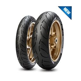 Neumático Moto Metzeler Sportec M7 RR 180/55-17 73W