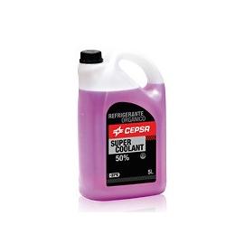 CEPSA REFRIGERANTE 50% 5 litros