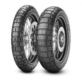 Neumático Moto Pirelli Scorpion Rally STR 90/90-21 54V