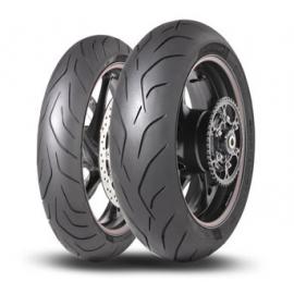 Neumático Moto Dunlop SportSmart MK3 180/60-17 75W