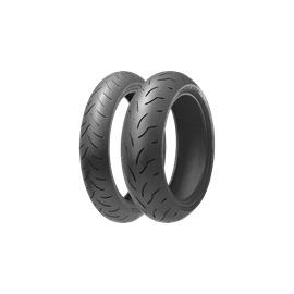 Neumático Moto Bridgestone BT16 PRO 180/55-17 73W