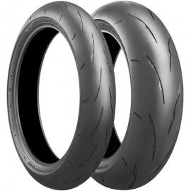 Neumático Moto Bridgestone RS11 120/70-17 58W