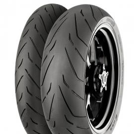 Neumático Moto Continental ContiRoad 110/70-17 54V