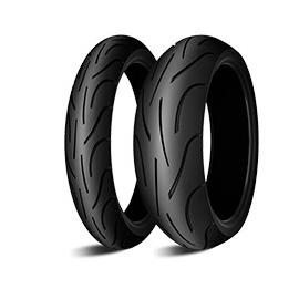 Michelin Pilot Power 180/55-17 73W
