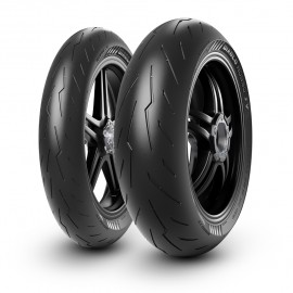 Pirelli Diablo Rosso IV 180/55-17 73W
