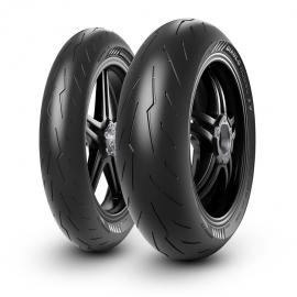 Pirelli Diablo Rosso IV 190/55-17 75W
