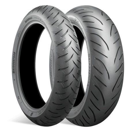 Bridgestone SC2