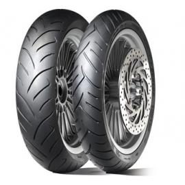 Neumático Moto Dunlop ScootSmart 160/60-15 67H