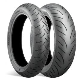 Neumático Moto Bridgestone SC2 160/60-15 67H