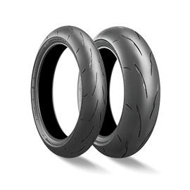 Neumático Moto Bridgestone R11 SOFT 200/55-17 78V *OLD DOT
