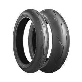 Neumático Moto Bridgestone RS10 200/55-17 78W *OLD DOT