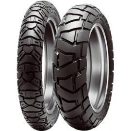 Juego Neumáticos Moto Dunlop TRX MISSION 110/80-19 69T + 150/70-17 69T