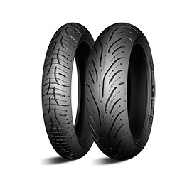 Michelin Pilot Road 4 GT 180/55-17 73W