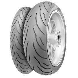 Continental ContiMotion  190/50-17 73W
