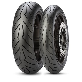 Michelin Power SuperSport Evo 120/70-17