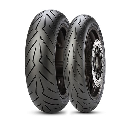 Michelin Power SuperSport Evo 120/70-17