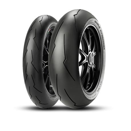 Pirelli Diablo Super Corsa BSB