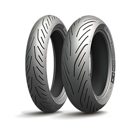 Michelin Pilot Power 3 Scooter 160/60-15 67H