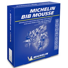 Michelin BIB Mousse M15 80/100*90/90-21