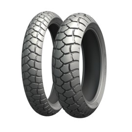 Michelin ANAKEE ADVENTURE 120/70-19 60V