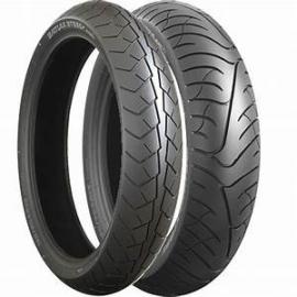 Bridgestone BT020 120/70-17 58V