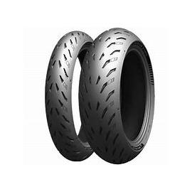Michelin POWER 5 190/55-17 75W