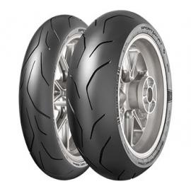 Dunlop SportSmart TT 170/60-17 72W