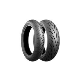 Bridgestone SC1 120/80-16 60P