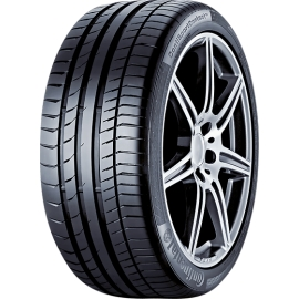 Continental SportContact 5  255/45-17 98Y